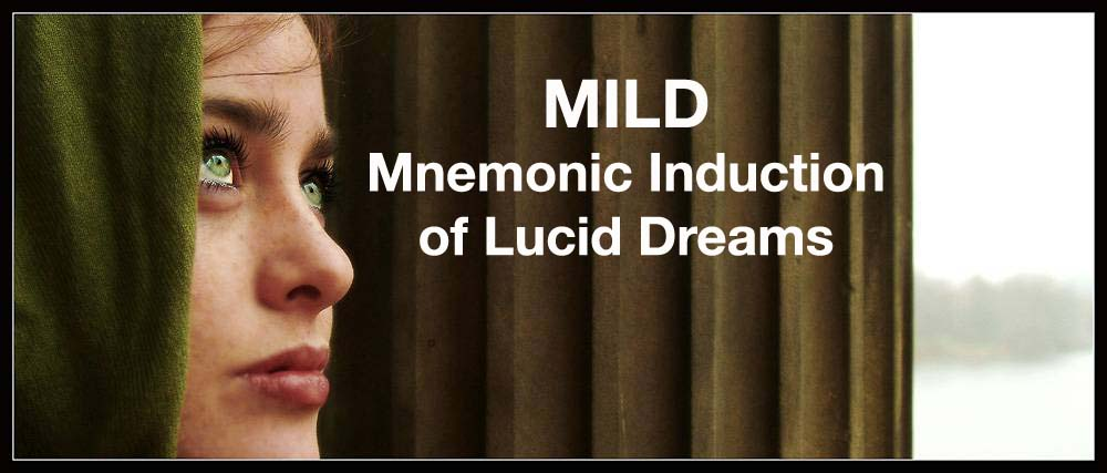 Mild - Mnemonic Induction of Lucid Dreams