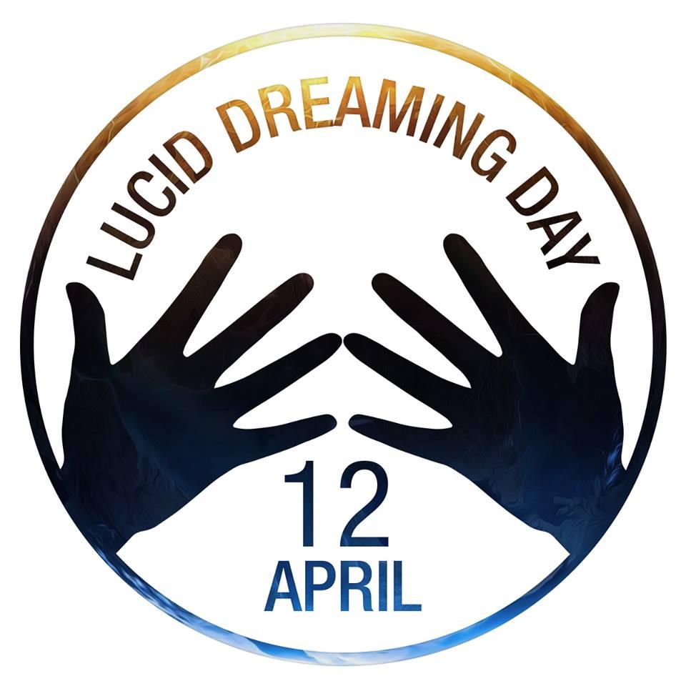 Lucid Dreaming Day!  Heute ist der Tag des luziden Träumens!